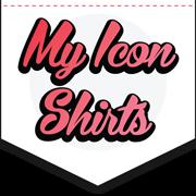 My Icon Shirts